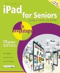 iPad for Seniors in Easy Steps: Covers IOS 8 (In Easy Steps)