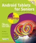Android Tablets for Seniors in Easy Steps: Covers Android 5.0 Lollipop (In Easy Steps)