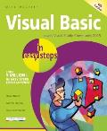 Visual Basic in Easy Steps: Covers Visual Basic 2015 (In Easy Steps)