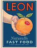 Leon: Naturally Fast Foodbook 2