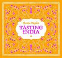 Tasting India Cover