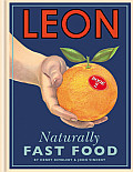 Leon, Book 2: Naturally Fast Food
