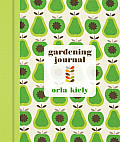 Orla Kiely: Gardening Journal