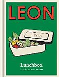 Lunchbox: Naturally Fast Recipes