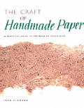 Craft Of Homemade Paper
