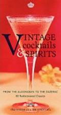 Vintage Cocktails & Spirits