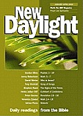 New Daylight: Daily Readings From the Bi
