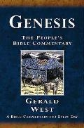 Genesis: a Bible Commentary for Every Day