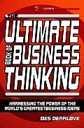 Ultimate Book Of Business Thinking