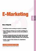 E-Marketing: Marketing 04.03
