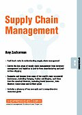 Supply Chain Management (Express Exec)