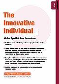 The Innovative Individual: Innovation 01.07