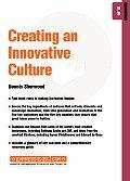 Creating an Innovative Culture: Enterprise 02.10