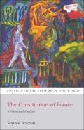 The Constitution of France - A Contextual Analysis