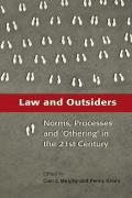 Law and Outsiders - Norms, Processes and 'Othering' in the Twenty-first Century