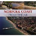 Norfolk Coast From the Air