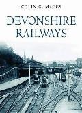 Devonshire Railways