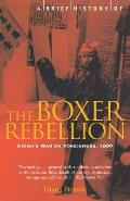 Brief History Of The Boxer Rebellion Chi