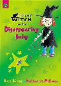 Titchy-witch and the Disappearing Baby