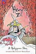 Henry V a Shakespearean Story