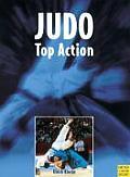 Judo: Top Action