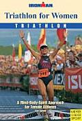 Triathlon Training for Women: Getting Started