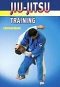 Jiu-Jitsu: Training