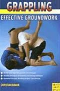 Grappling Effective Groundwork Techniques