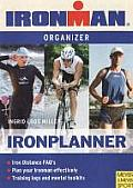 Ironplanner: Iron-Distance Organizer for Triathletes (Ironman)