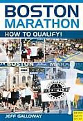 Boston Marathon Signed Edition