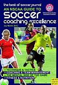 The Best of Soccer Journal: An NSCAA Guide to Soccer Coaching Excellence