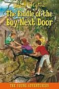 Riddle of the Boy Nex Door