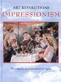 Art Revolutions Impressionism