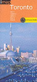 Imap Toronto Map