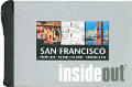 San Francisco Inside Out Map