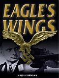 Eagles Wings Autobio Of A Luftwaffe Pilo