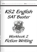 Ks2 English Writing Buster - Fiction Writing
