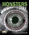 Ks2 Monsters From the City Reading Book