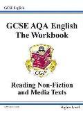 Gcse Aqa Understanding Non-fiction Texts Workbook - Higher