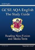 Gcse Aqa Understanding Non-fiction Texts Study Guide - Foundation