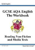 Gcse Aqa Understanding Non-fiction Texts Workbook - Foundation