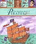 Barefoot Book of Pirates and Audio CD