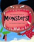 Barefoot Book Of Monsters