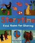 Storytime First Tales For Sharing