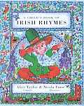 A Child's Book of Irish Rhymes