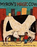 Myrons Magic Cow