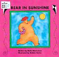 Bear in Sunshine