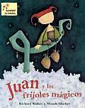 Juan y los Frijoles Magicos Jack & the Beanstalk