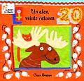 Un Alce Veinte Ratones Spanish Edition Moose