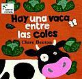 Hay una Vaca Entre las Coles Theres a Cow in the Cabbage Patch
